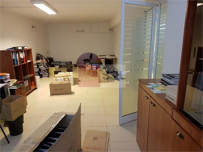 Office in Msida To Rent