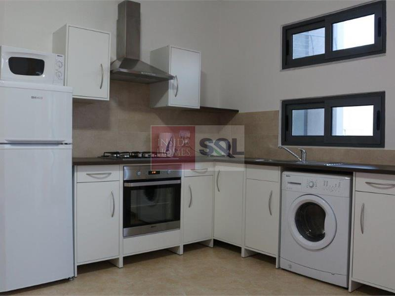 Apartment in Bugibba To Rent