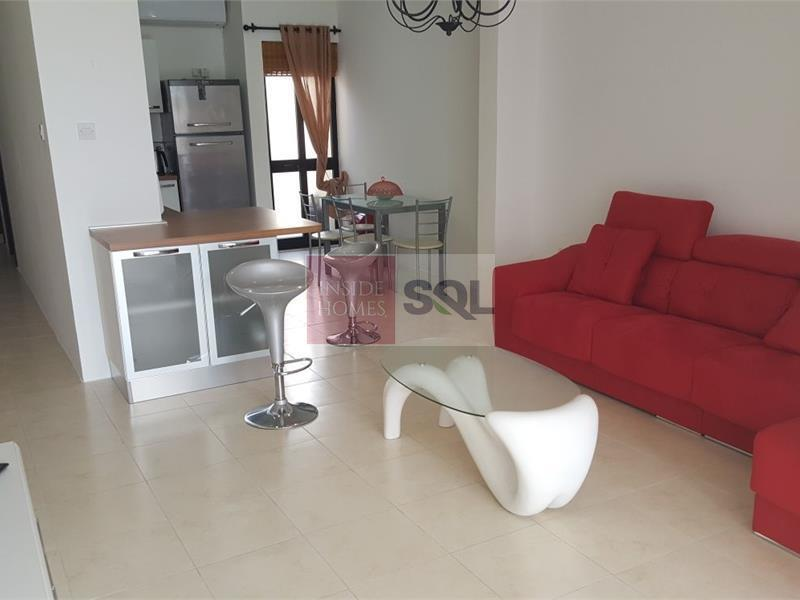 Penthouse in Manikata To Rent