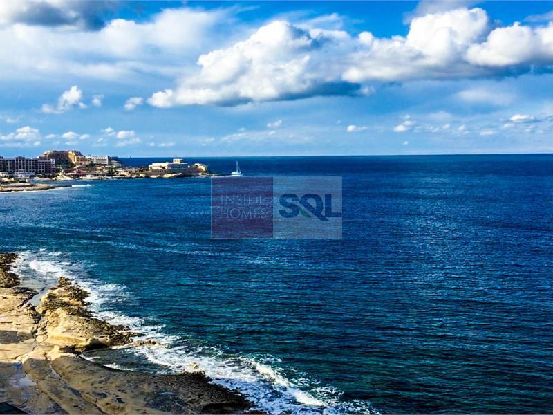 Apartment in Sliema For Sale / To Rent