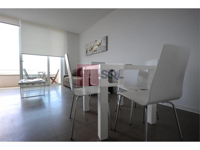Maisonette in Mellieha To Rent