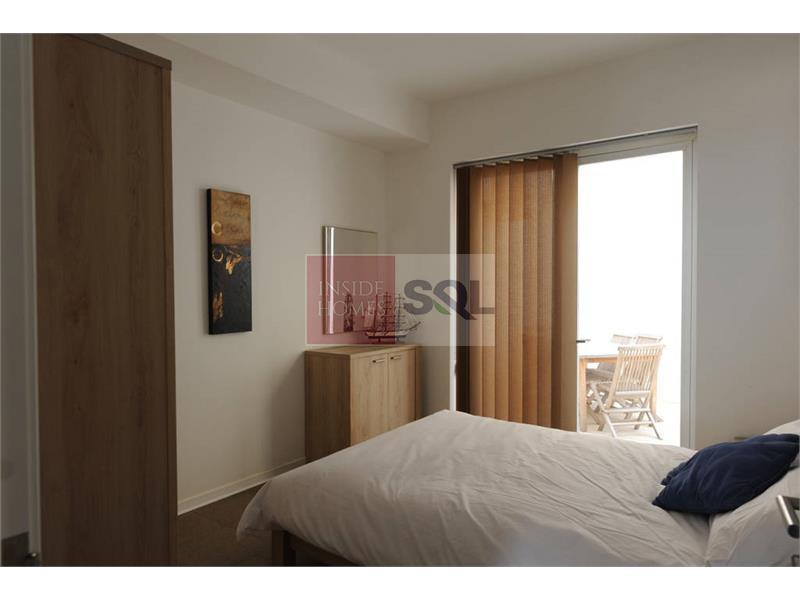 Maisonette in Mellieha To Let
