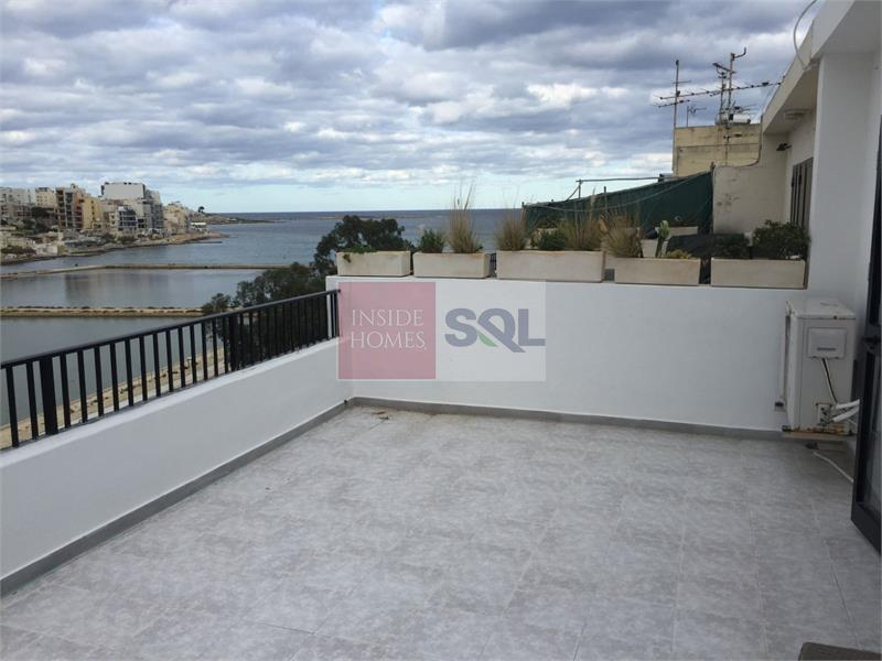 Apartment in Salina To Let