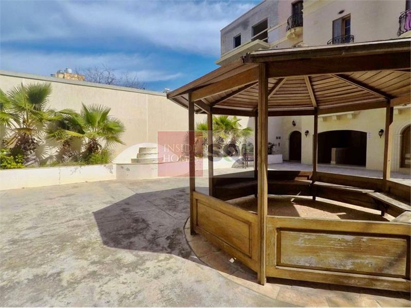Apartment in St. Julians To Let