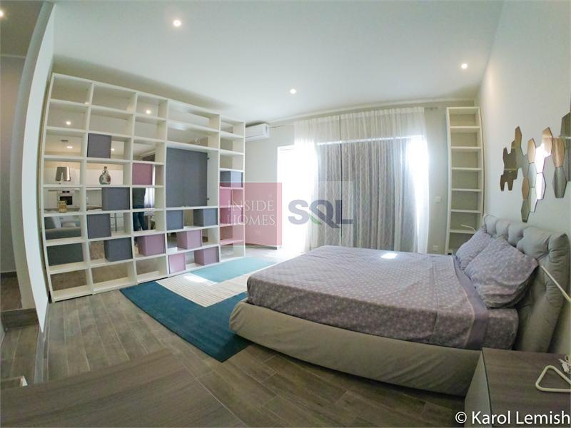 Apartment in Swieqi For Sale / To Rent
