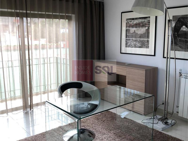 Penthouse in Madliena To Let