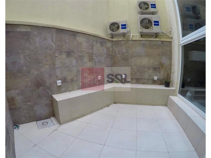 Duplex Apartment in Sliema To Let