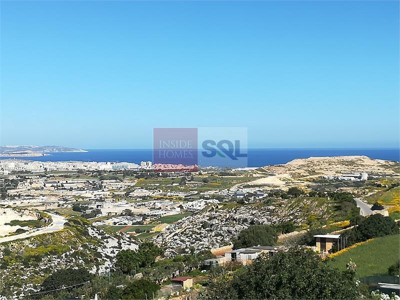 Apartment in Gharghur To Let