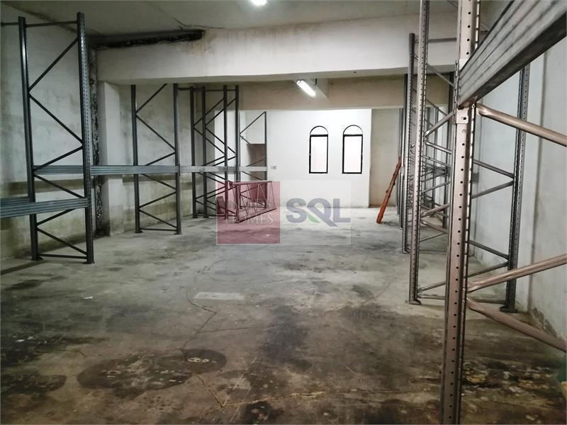 Commercial in San Gwann To Let