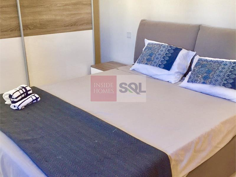 Apartment in Sliema To Let