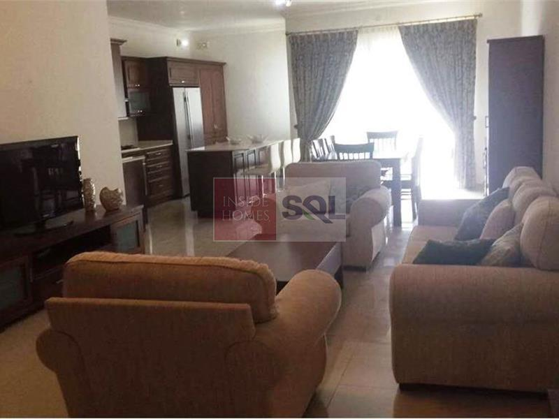 Apartment in Naxxar To Let