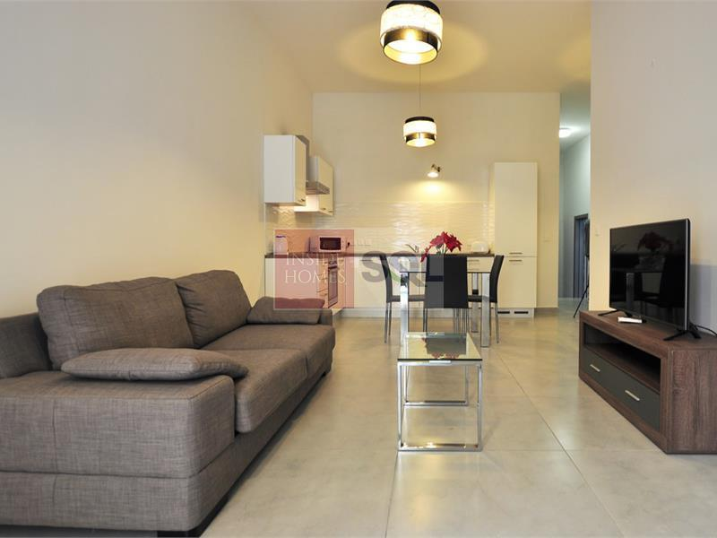 Apartment in Sliema To Rent