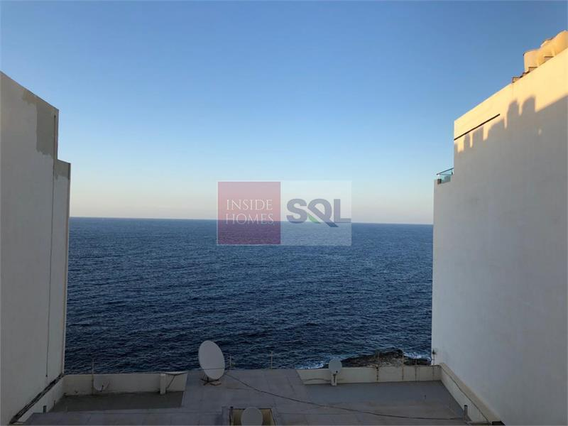 Penthouse in Sliema To Let