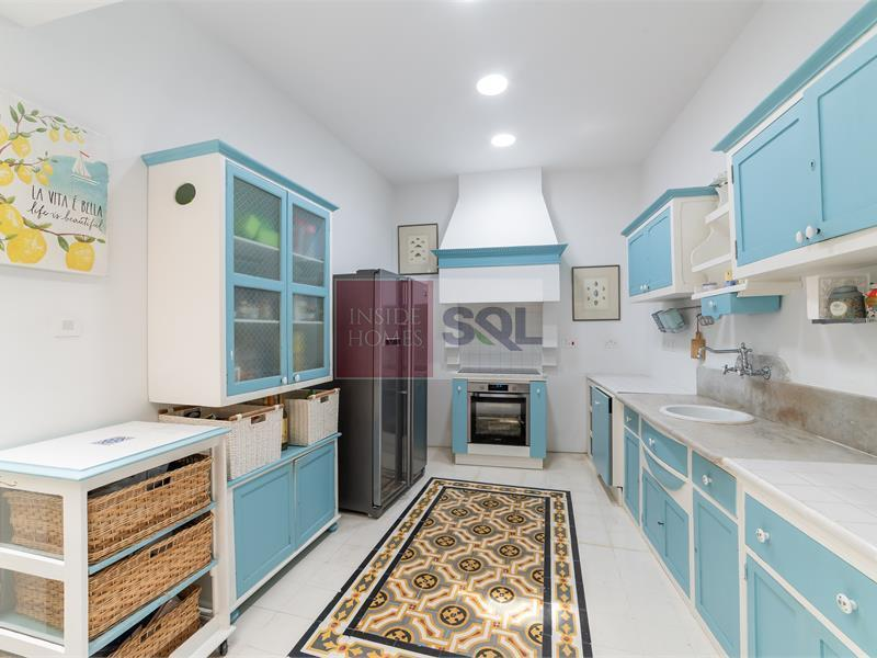 Townhouse in Gharghur To Rent