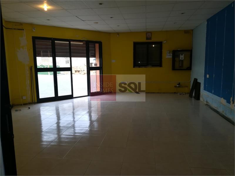 Commercial in Ghaxaq To Let