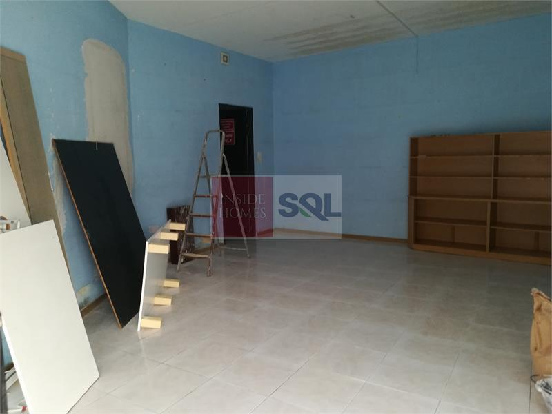 Retail/Catering in Ghaxaq To Rent