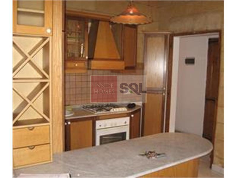 Apartment in Floriana To Rent