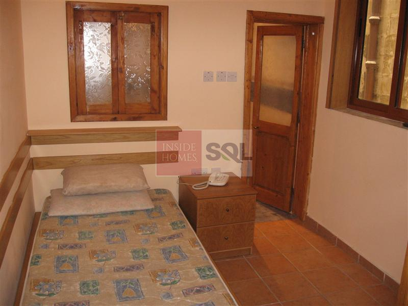 Apartment in Floriana To Let