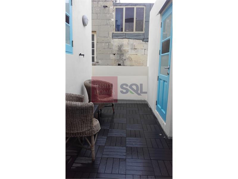 Apartment in Valletta To Rent