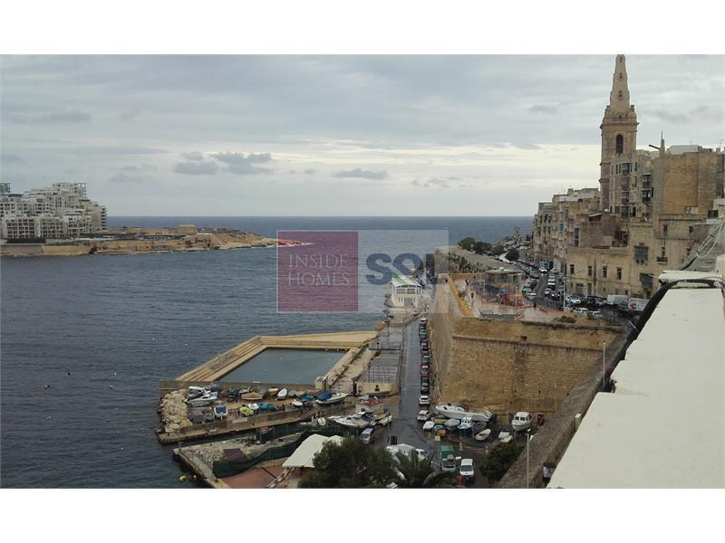 Apartment in Valletta To Let