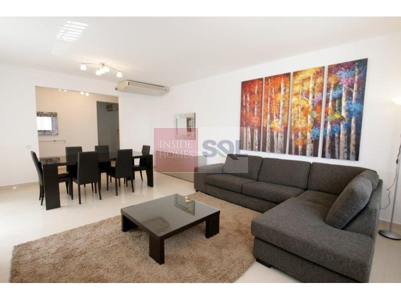 Maisonette in Swieqi To Let