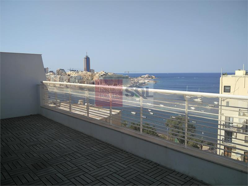 Penthouse in St. Julians For Sale