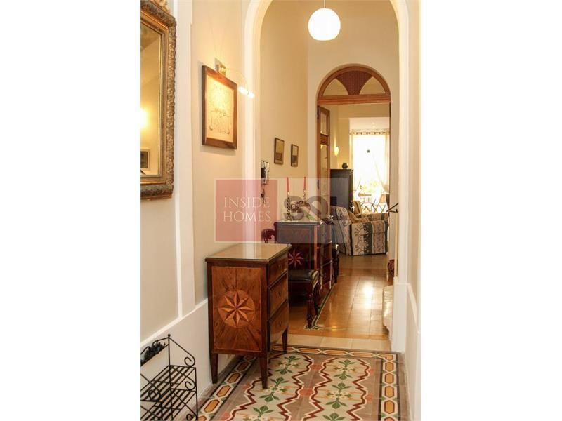 Townhouse in Sliema To Let