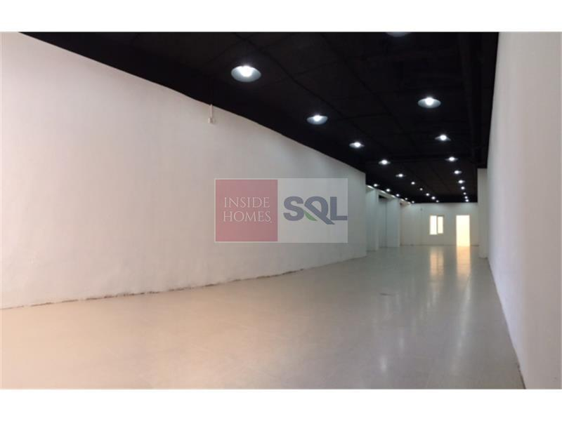 Commercial in Msida To Let