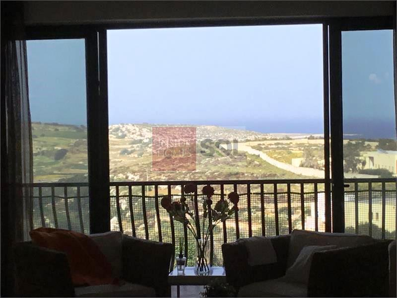 Apartment in Xemxija For Sale