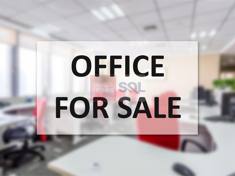Office Commercial in St. Julians For Sale
