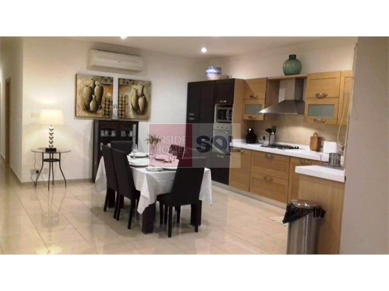 Apartment in Ta' L-Ibrag For Sale