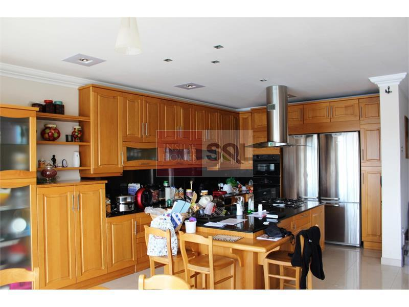 Apartment in Sliema For Sale / To Let
