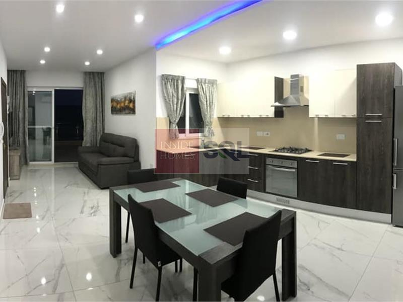 Penthouse in Mgarr To Rent