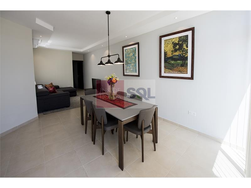Apartment in Mgarr To Let