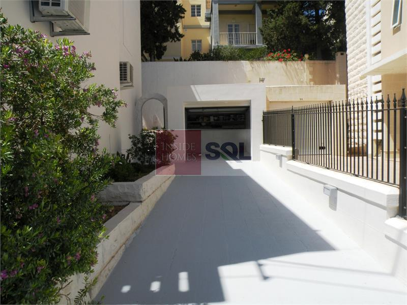 Villa in Kappara To Let