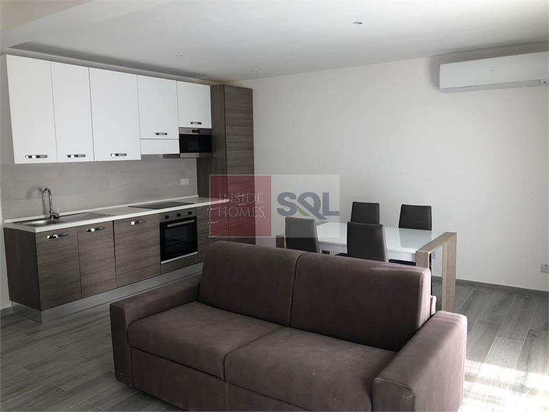 Apartment in Kappara To Let