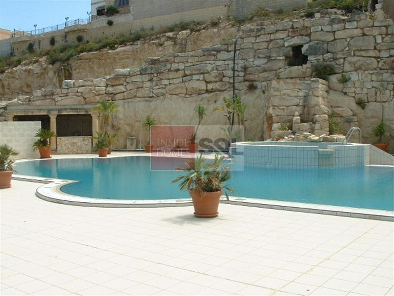 Apartment in Madliena To Let