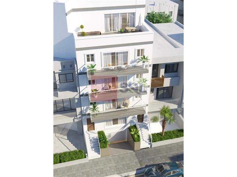 Apartment in Swieqi For Sale