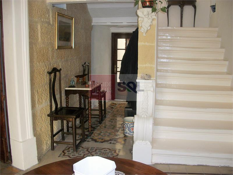 House of Character in Zebbug For Sale