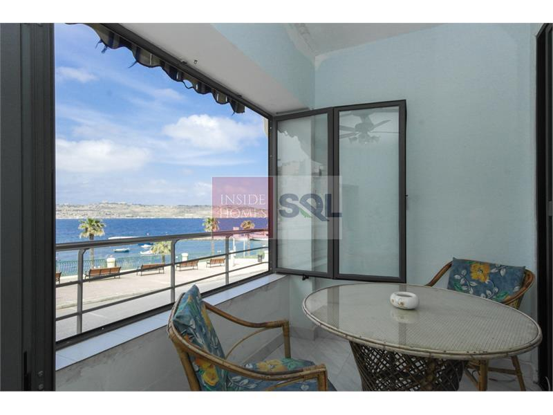 Maisonette in St. Paul's Bay To Let