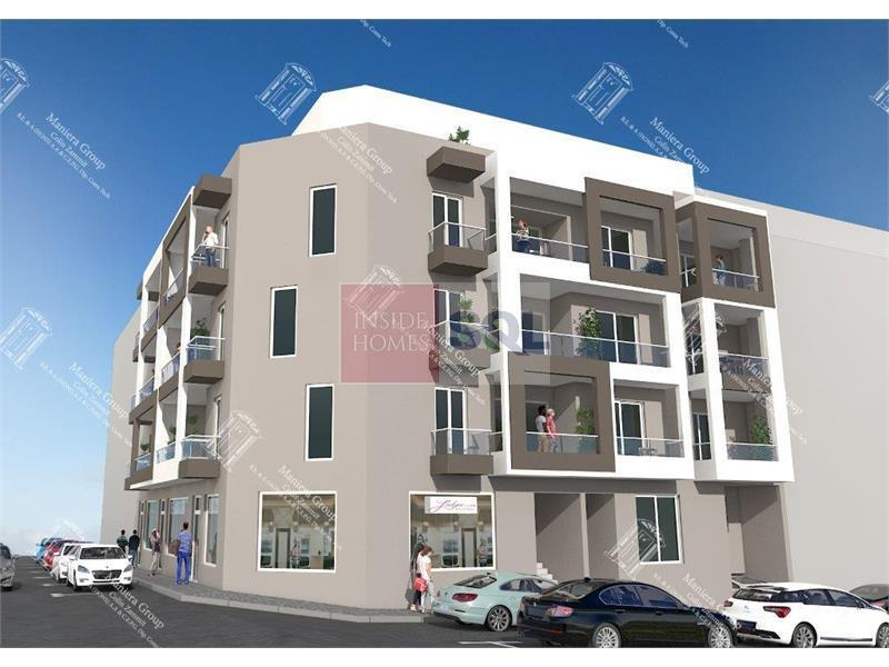 Apartment in Qormi For Sale