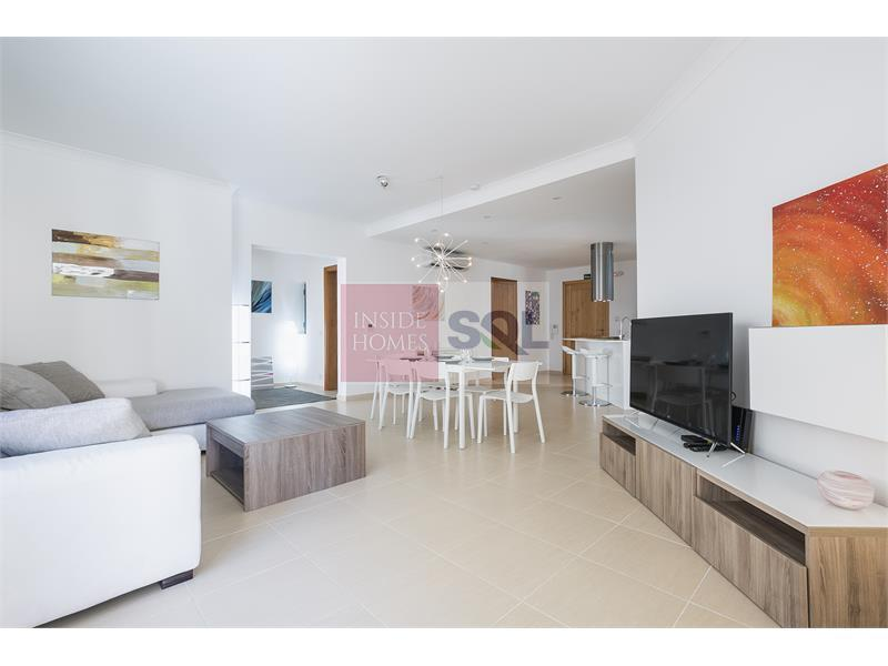 Apartment in Mellieha To Let
