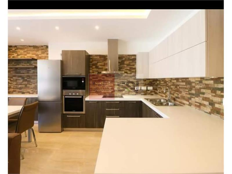 Apartment in Swieqi To Let