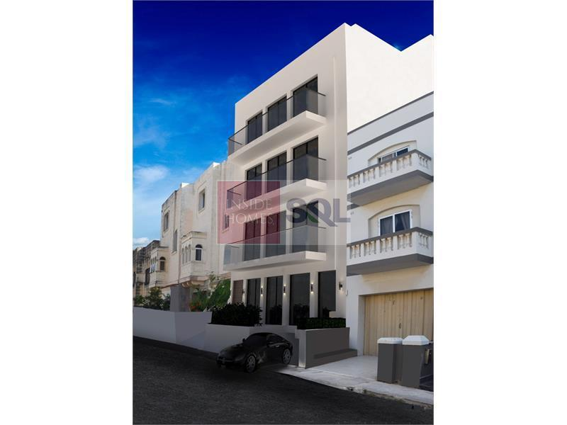 Apartment in Mosta For Sale
