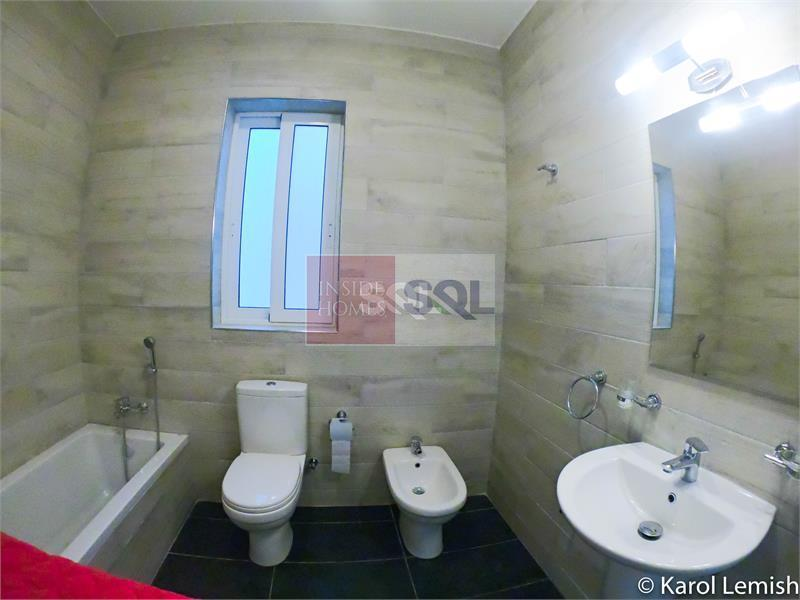 Apartment in Bahar ic-Caghaq To Let