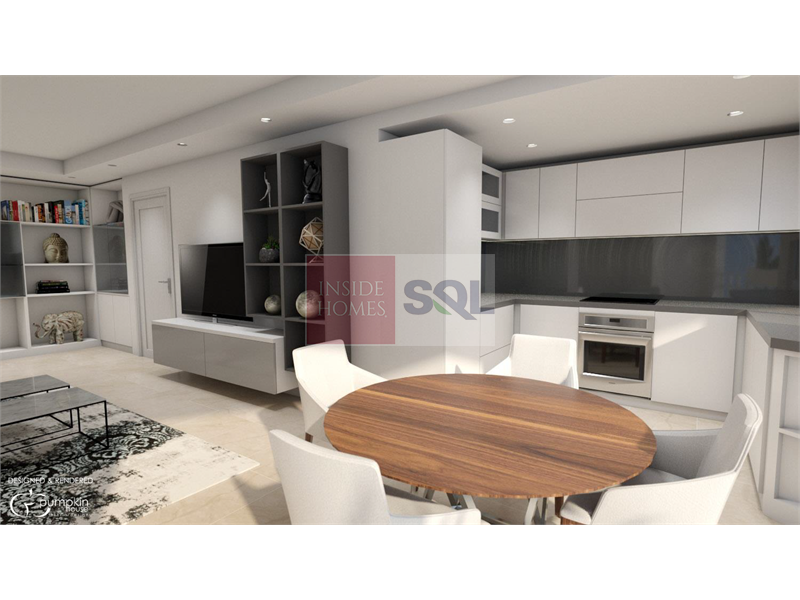 Maisonette in Gzira For Sale