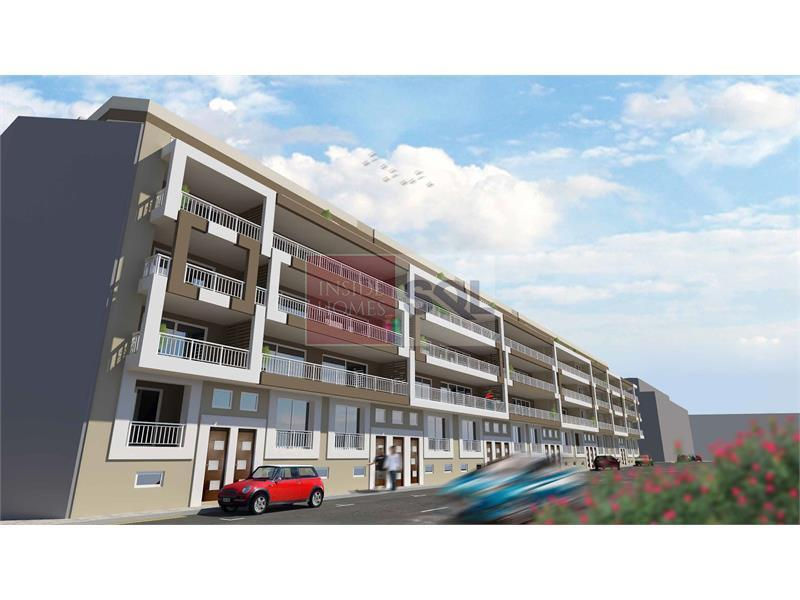 Apartment in Luqa For Sale