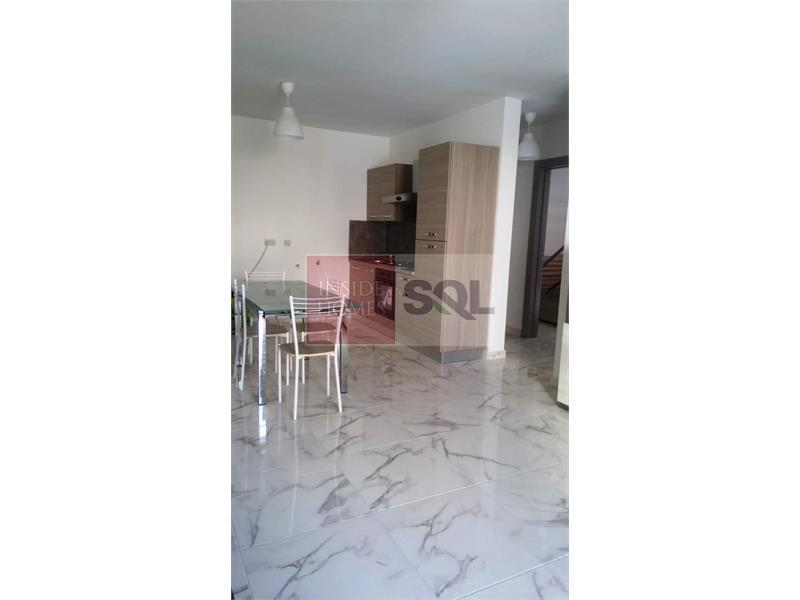 Apartment in Bugibba To Let