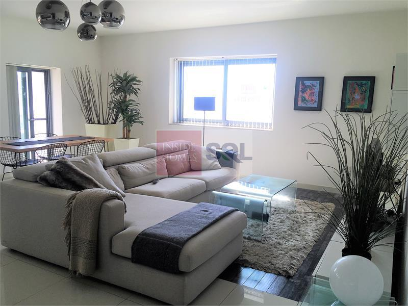 Apartment in Birguma For Sale