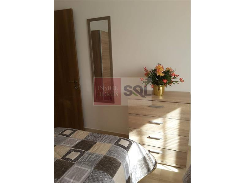 Apartment in Gzira To Let